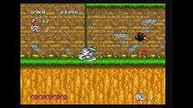 Tiny Toon Adventures: Busters Hidden Treasure Прохождение (Sega Rus)