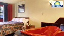 Hotels Downtown Nashville Tennessee | Days Inn Nashville West Trinity Lane