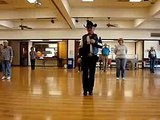 My Cowboy ( Line Dance ) Walkthrough