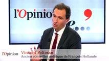 Vincent Feltesse: «François Hollande a été touché par la succession de drames»