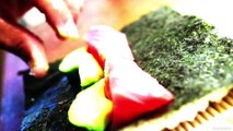Supreme Sushi Making at the Aruba Marriot Resort & Stellaris Casino | Video