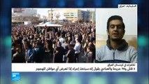 ما الذي يحرك موجة العنف غير المسبوقة في كردستان العراق؟