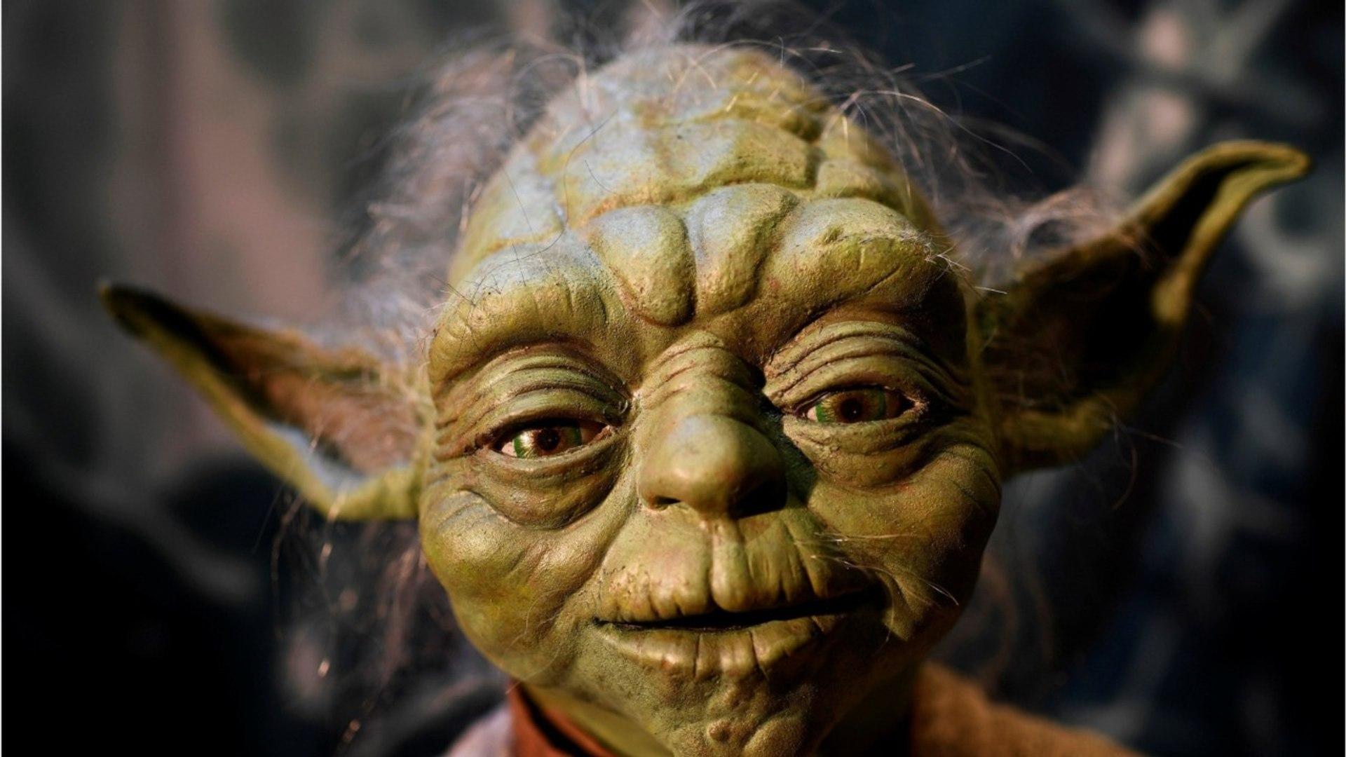 Rian Johnson Recreated Original Yoda Puppet For 'The Last Jedi'