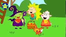 Dolly & Friends New Cartoon For Kids Season 3 Full Compilation #912 Full HD