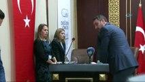 Esenyurt'un Belediye Başkanı Ali Murat Alatepe Oldu