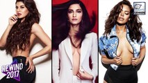 Bollywood Actresses Who Went Topless In 2017