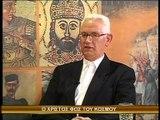1.(β) Ο ΧΡΙΣΤΟΣ ΦΩΣ ΤΟΥ ΚΟΣΜΟΥ. Ομιλία με τον τυφλό βοσκό Ιωάννη Χασιώτη.
