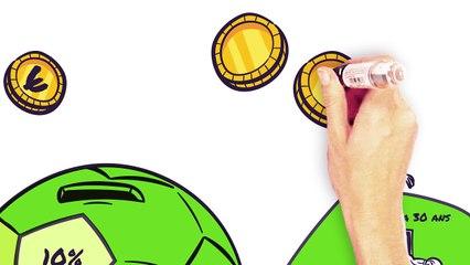 Dessine-moi l'éco - Les clubs de foot peuvent-ils faire faillite ?