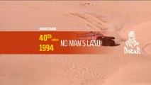 40th edition - N°27 - 1994: No man's land - Dakar 2018