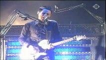 Muse - Bliss, Pinkpop Festival, 05/31/2004