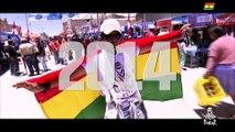 5 años en Bolivia - Dakar 2018