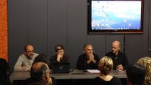 Científics per la República Catalana, a l'Espai VilaWeb
