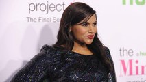 Congratulations to Mindy Kaling! The 'Mindy Project' Creator Has Given Birth to a Baby Girl Named Katherine And More News