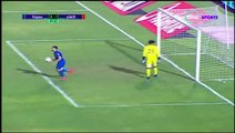 1-0 Penalty Goal Egypt  Premier - 20.12.2017 Ahly Cairo 1-0 Semouha Club