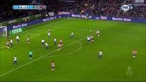 4-1 Nicolas Isimat-Mirin Goal Holland  KNVB Beker  Round 3 - 20.12.2017 PSV Eindhoven 4-1 VVV Venlo