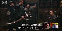 مسلسل قيامة ارطغرل 4 مترجم الحلقة 99 القسم الاول مترجم للعربية
