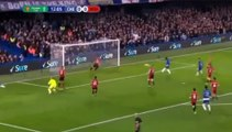 Willian Goal HD - Chelsea 1-0 Bournemouth 20.12.2017