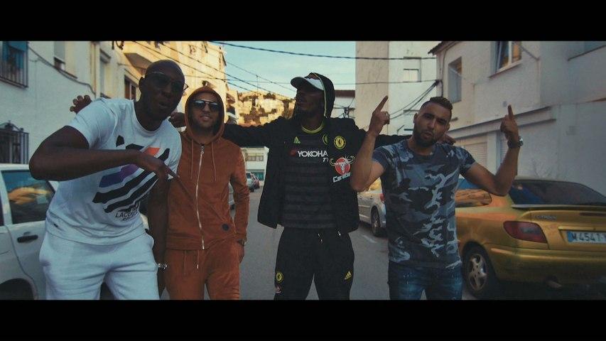 Ghetto Phénomène - Tu parles de nous