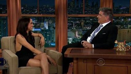 Meghan Markle TV Chat show interview - Meghan Markle Queen Elizabeth Daughter inlaw