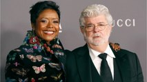 'Star Wars: The Last Jedi' Art Book Shows George Lucas Ideas