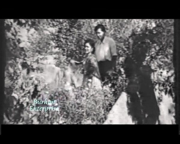 Chhad Jaaveen Na Chana Baanh PhaR Kay - Zubeda Khanam - Film Patan