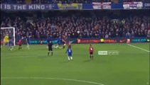Gosling Goal HD - Chelsea	2-1	Bournemouth 20.12.2017