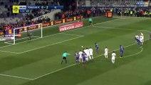 Max Gradel Goal - Toulouse 1-2 Lyon 20-12-2017