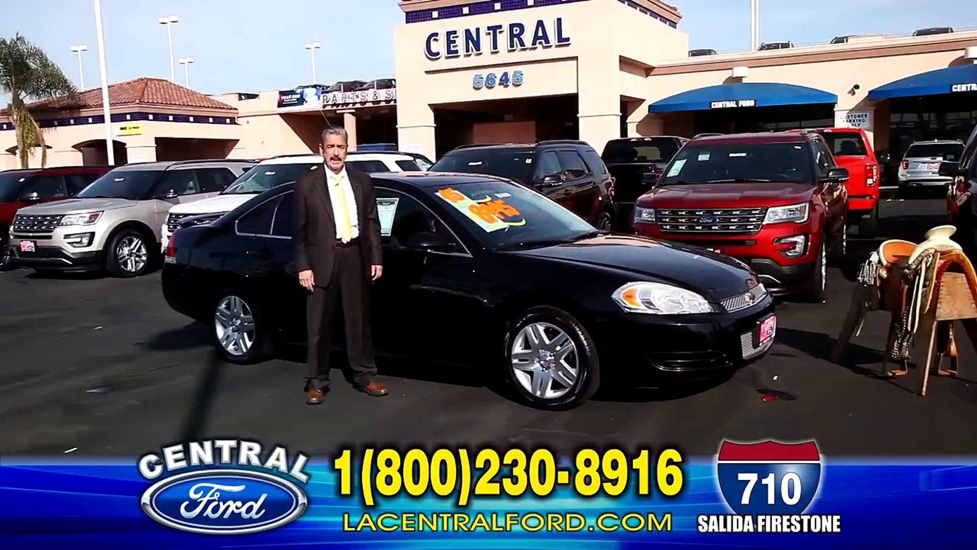 2013 Chevy Impala Long Beach, CA   Chevy Impala Long Beach, CA