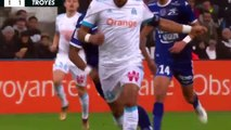 All Goals & Highlights - Marseille 3-1 Troyes - 20.12.2017 HD