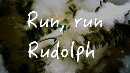 Chuck Berry - Run Rudolph Run