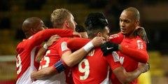 AS Monaco 2-1 Rennes résumé vidéo buts ASM - Stade Rennais 20.12.2017 HD