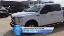 2017 Ford F-150 Dumas, AR | Ford F-150 Truck Dealer Dumas, AR