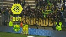 But Emiliano SALA (90ème +2) / Amiens SC - FC Nantes - (0-1) - (ASC-FCN) / 2017-18