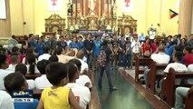 Halos 700 drug surrenderees sa Quezon City na sumailalim sa rehabilitation program, nagtapos na