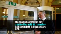 A New Russian Ploy: Competing Extradition Requests