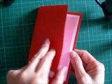 折り紙 クマの顔 誕生日ポップアップカード 簡単な作り方(niceno1)Origami teddy bear face Birthday Pop-up card-bQQWuMB1Yn8