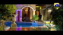 Khaani - Episode 7 - Har Pal Geo -