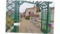 A vendre - Maison - LES MUREAUX (78130) - 4 pièces - 80m²