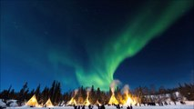 All About Auroras - Aurora Borealis (Northern Lights) and Aurora Australis for Kids - FreeSchool-nHn5OO1t1yc