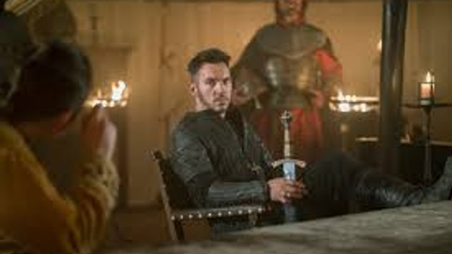 Watch ((online))  Vikings Season 5 Episode 6 :  The Message _ Dailymotion Video