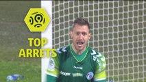 Top arrêts 19ème journée - Ligue 1 Conforama / 2017-18