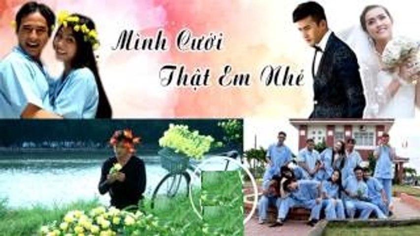 Mình Cưới Thật Em Nhé Tập 09 ~ Phim Tình Cảm~ Phim Việt Hay Nhất   Godialy.com