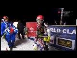 Fis Alpine World Cup 2017-18 Women's Alpine Skiing Slalom Parallel Courchevel (20.12.2017) Finals