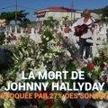 Macron Président, mort de Johnny... ces 10 événements qui vous ont marqués en 2017