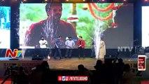 Nagarjuna Akkineni Speech @ HELLO Pre Release Event    Chiranjeevi    Ram Charan    Akhil    NTV