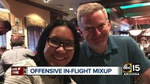 Southwest Airlines suspicious that man is trafficking daughter