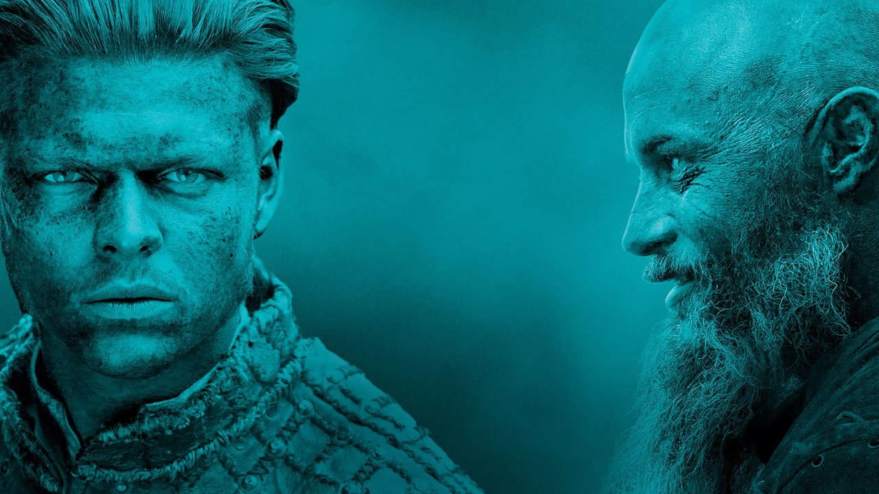 Vikings Season 5 Episode 1 Deutsch