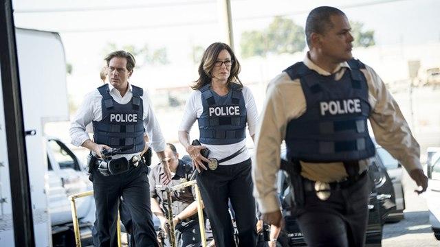 Watch!.. Major Crimes season 6 Episode 10 : Recap - ( FULL EPISODE ) Free