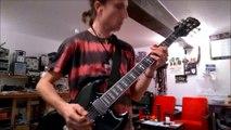 Aurel's Guitar - Petite musique de Noël
