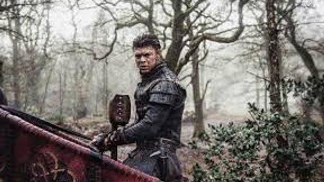 "Vikings Season 5 Episode 7 ""Full Moon"" Watch Series"